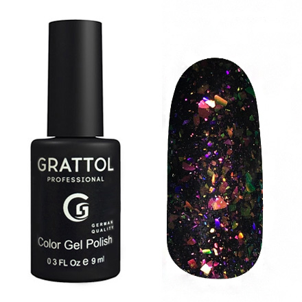 Grattol Color Gel Polish Mirage GTMM02