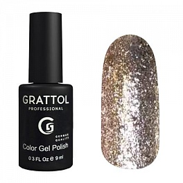 Grattol Color Gel Polish Vegas 004