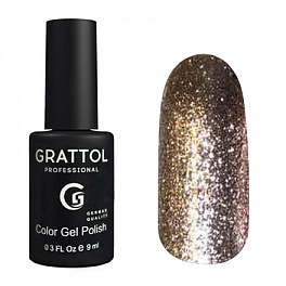 Grattol Color Gel Polish Vegas 008