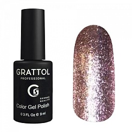 Grattol Color Gel Polish Vegas 006