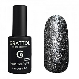 Grattol Color Gel Polish Vegas 013
