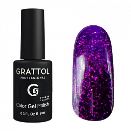 Grattol Color Gel Polish Amethyst GTAM03