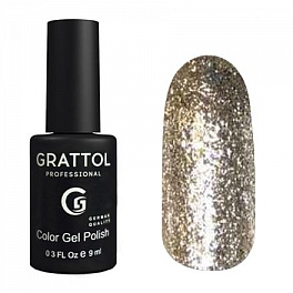 Grattol Color Gel Polish Vegas 003