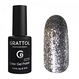 Grattol Color Gel Polish Vegas 002