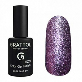 Grattol Color Gel Polish Vegas 015