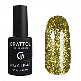 Grattol Color Gel Polish Vegas 007