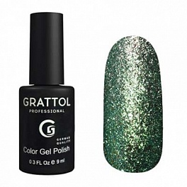 Grattol Color Gel Polish Vegas 014