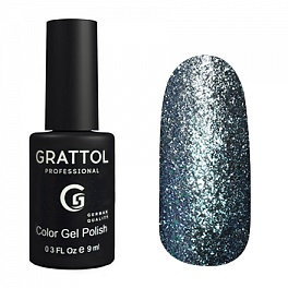 Grattol Color Gel Polish Vegas 009