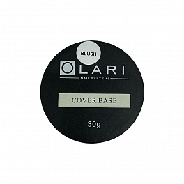 Olari  Cover Base, Blush, 30г